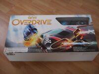 New Anki Overdrive Starter Kit