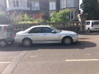 Must go-£600 this weekend only Rover 75 V6 Auto
