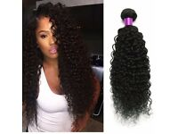 Brazilian Curly Virgin Hair hot sale