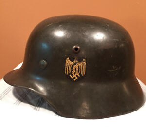 WANTED: Old Military Items - Medals, Helmets, Uniforms, Knives..
