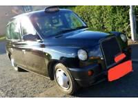 TX4 Black Taxi (2006)