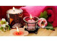 ** Jasmine's Massage @ Palmer Green Amazing Thai Massage **