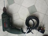electric drill BOSCH