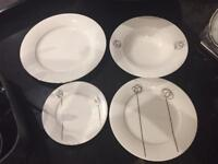 Royal Doulton fine bone china Tableware crockery set *REDUCED*