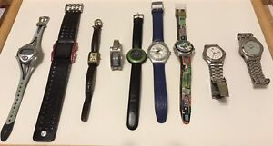 Wrist watches for sale - make an offer