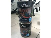 2 free cans Midnight Blue paint - unopened