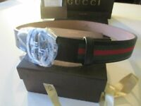Classic Gucci Belt
