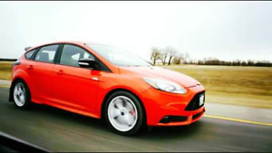 2013 Ford Ford Focus ST