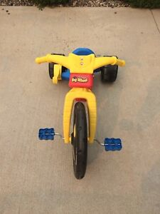 Big Wheel for Sale