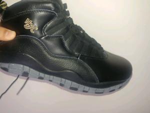 Jordan nyc brand new