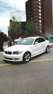 2011 BMW 1-Series Base Coupe (2 door)