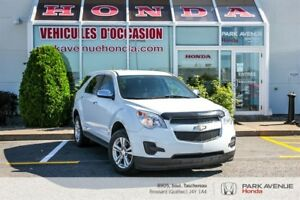 2012 Chevrolet Equinox LS*BLUETOOTH*MAGS*