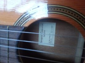 Sale: Classical Guitar of 1971 hardly used