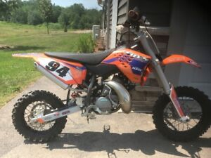 KTM 50 with Papers