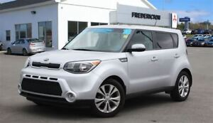 2016 Kia Soul EX! REDUCED! AUTO! AIR! HEATED SEATS!