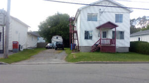 House/Duplex for rent