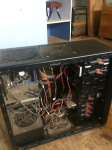 Gaming pc pack