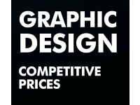 Freelance Graphic Designer & Illustrator / Professional / Creative / Competitive Prices