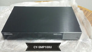 Samsung UHD Media player 5 HDMI 500GB