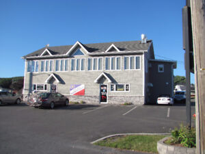 GREAT BUSINESS OPPORTUNITY IN EDMUNDSTON