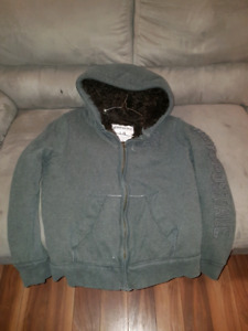 Large Aeropostale jacket 40.00