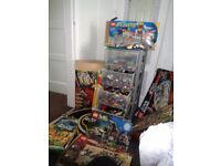 Job lot of LEGO, amazing value