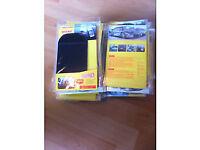 Car Dashboard Anti Slip Mats 55 Packs New & Factory Sealed Wholesale Joblot