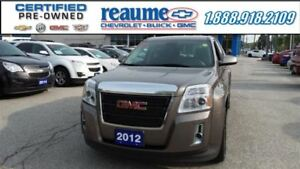 2012 GMC Terrain SLE-1 Bluetooth Cruise Rear Camera