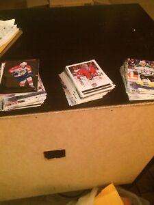 Cartes de hockey