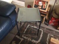 2 Bedside Tables