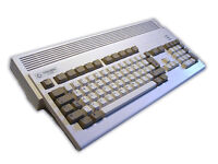 Commodore Amiga A1200 (Wanted)