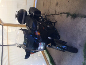 Kawasaki Concourse ZG 1000 for sale