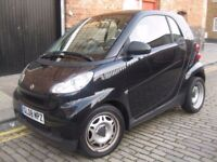 SMART FOUR TWO PASSION NEW SHAPE 2008 AUTOMATIC **** 3 DOOR HATCHBACK COUPE