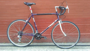 21 Speed Trek Road Bike ( medium size )