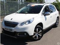 Peugeot 2008 1.6 e-HDi 92 Allure 5dr