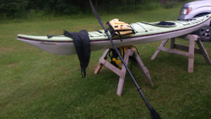 14.5' Sea kayak