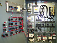 Knowledgeable Electrician Apprentice