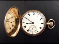 WANTED: Antiques, collectables, militaria, watches, coins and old things!