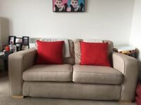 2 Seater Sofa Good Condition