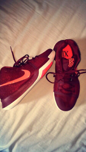 Kyrie 3 Size 9.5