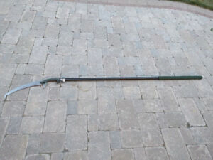 YARDWORKS TREE PRUNER SAW