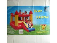 Childs Bouncy Castle