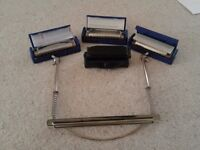 Hohner Blues Harmonicas