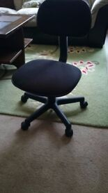 Office or desk chair