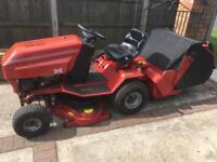 Randsome s1300m ride on mower