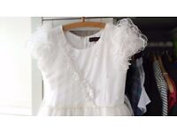 Bridesmaid. Dress. Age 12- 13