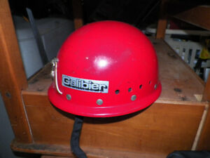 Antique Bike Helmet
