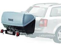 Thule Backup Box 900 & Easybase