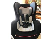 Child's car seat from birth