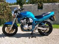 Suzuki Bandit 600 nice clean original bike 12 months mot
